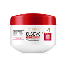 LOreal Paris Elseve Total Repair 5 Mask 200ml