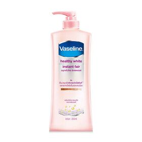 Vaseline Healthy White Instant Fair Lotion 350ml