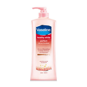 Vaseline Healthy White Perfect Lotion 350ml