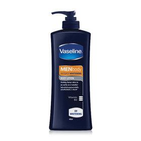 Vaseline Men UV Whitening Lotion 400ml