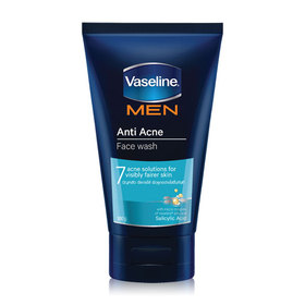 Vaseline Men Anti Acne Foam 100g
