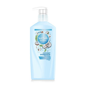 Sunsilk Coconut Hydration Shampoo 450ml