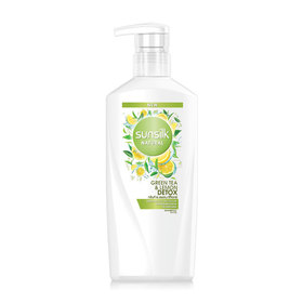 Sunsilk Greentea & Lemon Detox Shampoo 450ml