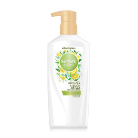 Sunsilk Greentea & Lemon Detox Conditioner 450ml