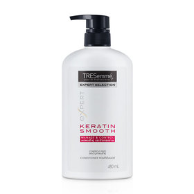 Tresemme Keratin Smooth Conditioner 480ml