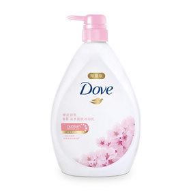 Dove Sakura Body Wash 720g