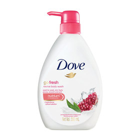 Dove Go Fresh Revive Body Wash 550ml
