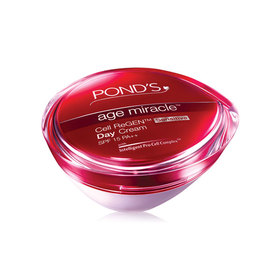 Ponds Age Miracle Sensitive Day Cream 50g #Light