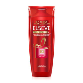 LOreal Paris Shampoo Color Vive 330ml