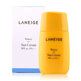 Laneige Water Sun Cream SPF50+PA++++ 50ml