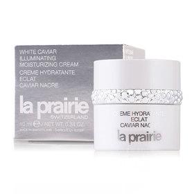 La Prairie White Caviar Illuminating Moisturizing Cream 10ml