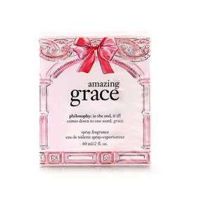 Philosophy Amazing Grace Spray Fragrance EDT 60ml