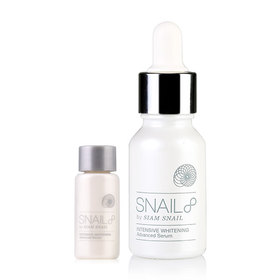 Snail8 Intensive Whitening Advanced Serum 15ml (Free! Snail8 Intensive Whitening Advanced Serum 3ml)