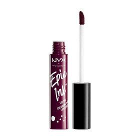 NYX Professional Makeup Epic Ink Lip Dye # EILD07 Nightrunner