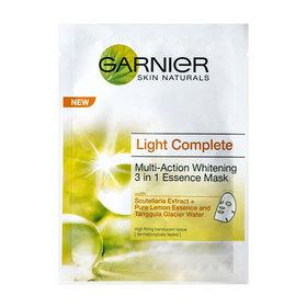 Garnier Light Complete Tissue Mask