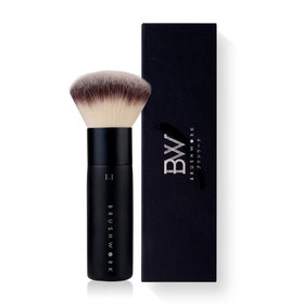 Brushwork The Ultimate  Liquid Foundation Brush No.I.I