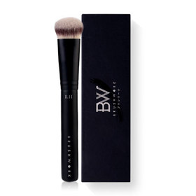 Brushwork The Velvet Cream Foundation Brush No. I.II