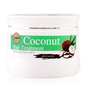 i nature Coconut Hair Treatment 150g