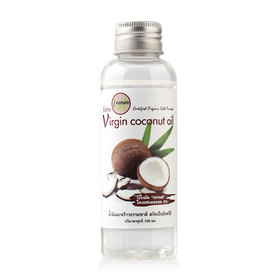 i nature Extra Virgin Coconut Oil 100ml