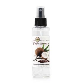 i nature Extra Virgin Coconut Oil Spray 120ml