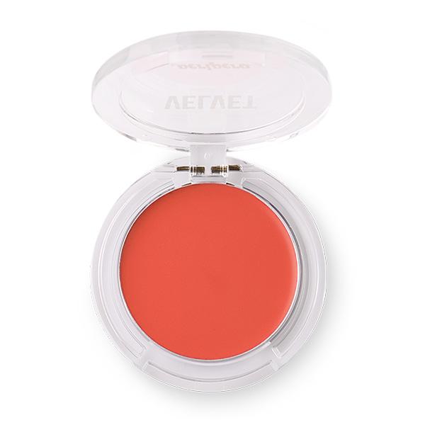 Peripera+Velvet+Cheek+%232+Affable+Peach