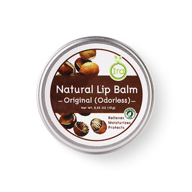 Ira Natural Lip Balm Original Odorless 10g