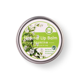 Ira Natural Lip Balm Jasmine 10g