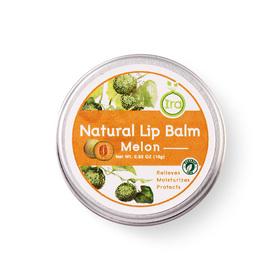 Ira Natural Lip Balm Melon 10g