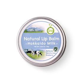 Ira Natural Lip Balm Hokkaido Milk 10g