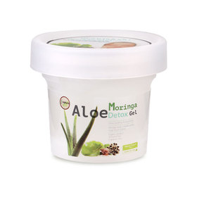 i nature Aloe Moringa Detox Gel 100g