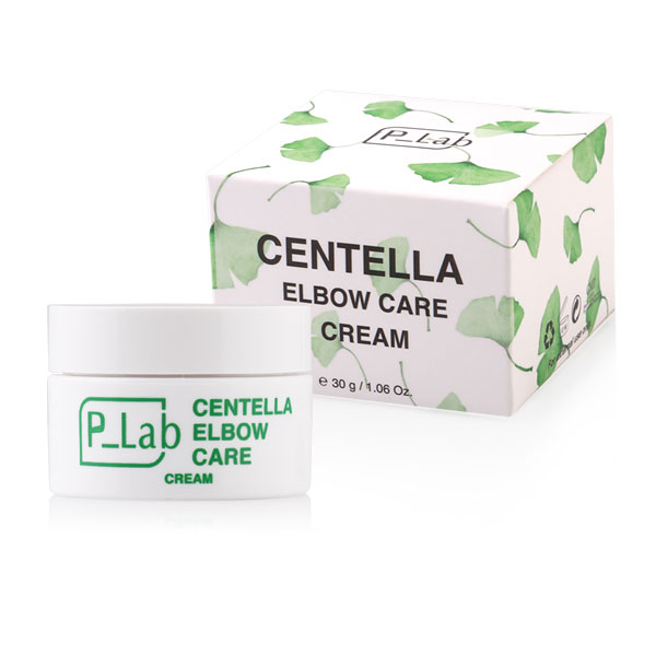 P+Lab+Centella+Elbow+Care+Cream+30g