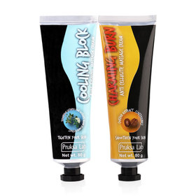 Pruksa Lab Burn And Block Body Massage Cream