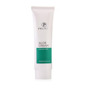 Pruksa Aloe Cream 50g
