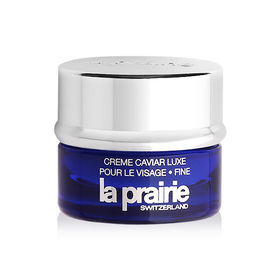 La Prairie Skin Caviar Luxe Cream 5ml #Sheer
