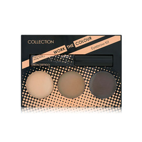Collection Work The Colour Eyebrow Kit 9g