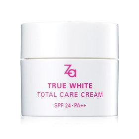 Za True White Total Care Cream 50g #40727