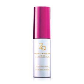 Za Perfect Solution Youth Whitening Serum 30ml #40543