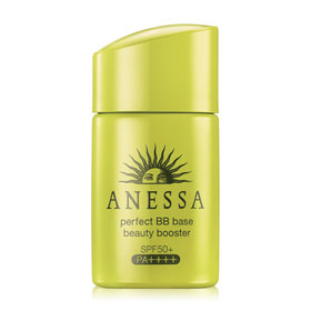 Anessa Perfect BB Base Beauty Booster Light SPF50+/PA++++ 25ml #13909