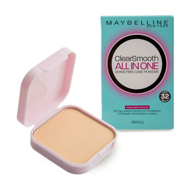 Maybelline Clear Smooth All In One Refill #02 Nude Beige