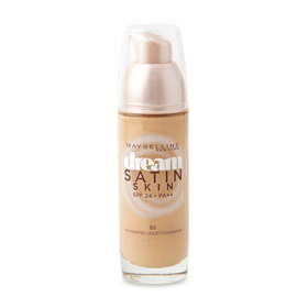 Maybelline Dream Liquid Foundation 30ml #B2