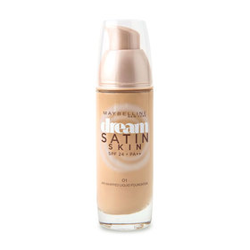 Maybelline Dream Liquid Foundation 30ml #O1