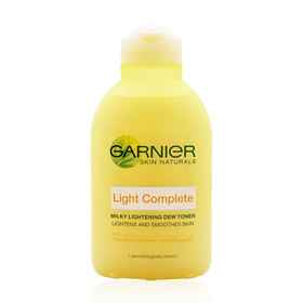 Garnier Light Milky Toner 150ml