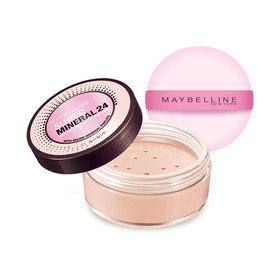 Maybelline Super Mineral 24 Powder