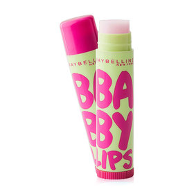 Maybelline Babylips #Watermelon Smooth