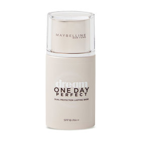 Maybelline Dream One Day Perfect SPF18 PA++