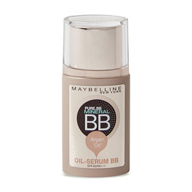 Maybelline Pure Mineral Oil Serum BB #01 Natural