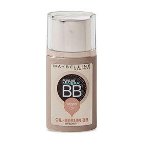 Maybelline Pure Mineral Oil Serum BB #02 Medium