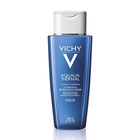 Vichy Aqualia Thermal Hydrating Refreshing Toner 200ml