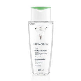 Vichy Normaderm 3 in 1 Cleanser+Scrub+Mask 125ml