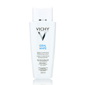 Vichy Ideal White Deep Corrective Whitening Lotion 200ml